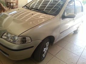 Fiat Siena 1.0 16v Elx 4p 2003