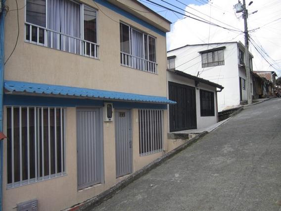Casa Potencial Renta El Guamal Manizales