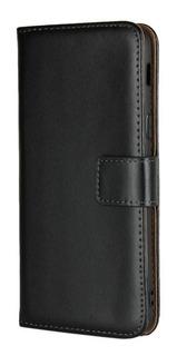 Capinha Carteira LG K10 Power M320 Impacto + Película Vidro