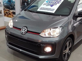 Volkswagen Up! Pepper 1.0 Tsi