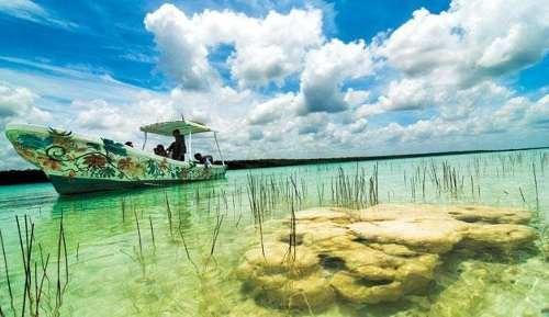 Terreno En Xul Ha Quintana Roo Excelente Para Desarrollar.