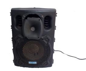 Caixa De Som Amplificadora 770a 100w Ativa A10061