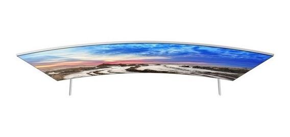 Smart Tv Samsung 55 Lcd Led Un55mu7500gxzd 4k Hdmi 3 Usb