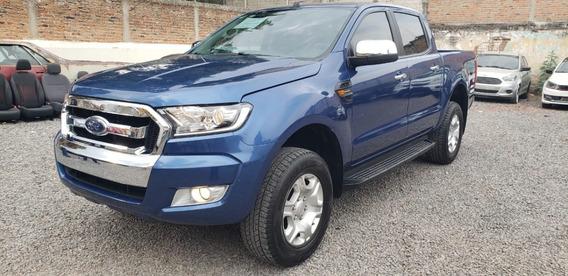 Ford Ranger 2019 4x4