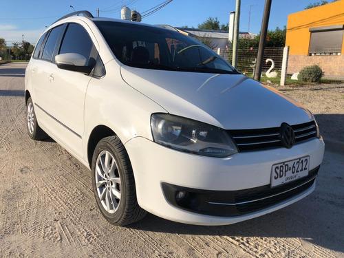 Volkswagen Suran Muy Buen Estado