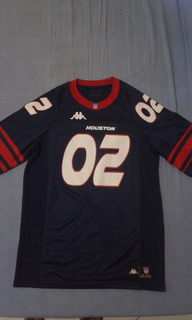 Camisa Nfl Houston Original