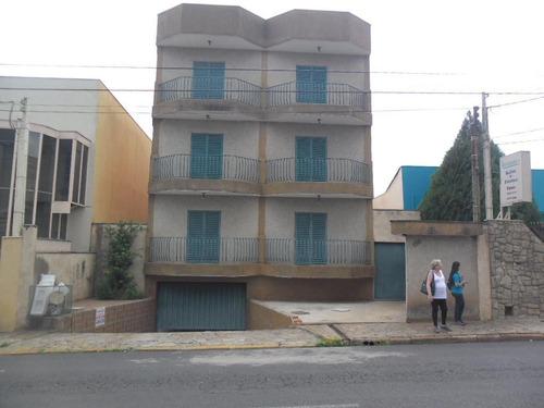 Apartamento Monte Alegre - Ap0357