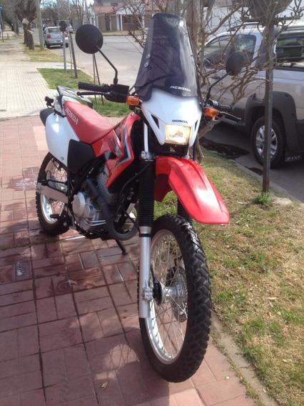 Honda Tornado 250cc Impecable
