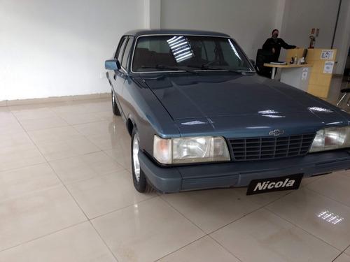 Imagem 1 de 9 de Chevrolet Opala Diplomata