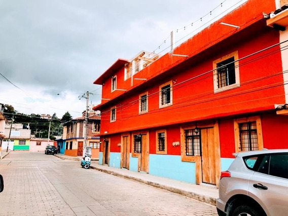 Edificio En Venta San Cristobal De Las Casas Centro