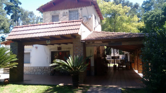 Quinta Gonzalez Catan Virrey Del Pino Km35