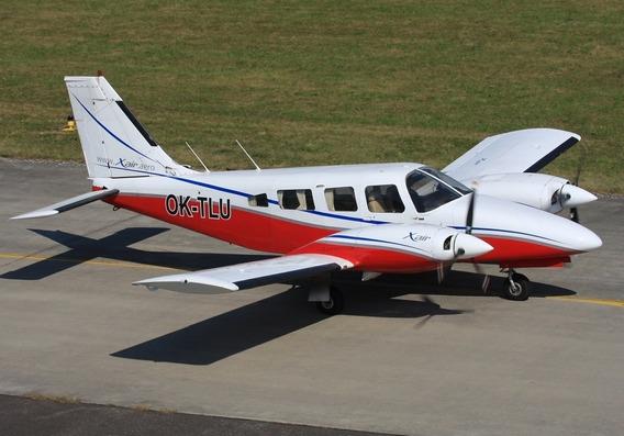 Flight Simulator 2004 Completo Com Piper Seneca