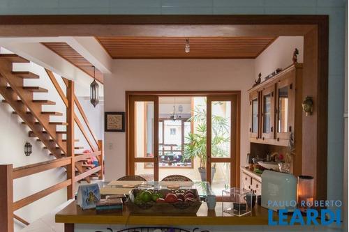 Casa Assobradada - Panamby  - Sp - 638217