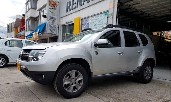 Renault Duster Intens 50 Años 4x2 Cc2.0 Mecanica