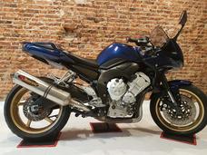 Yamaha Fazer 1000 Sport Fz1 Fz1s 2008 Akrapovic