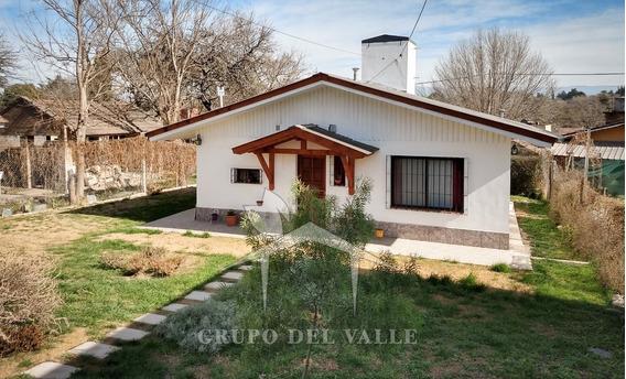 Casa En Venta En Villa General Belgrano