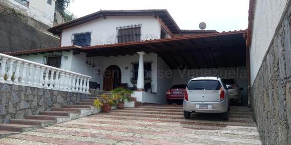 Amplia Casa Con Gran Terreno En Macaracuay De Oportunidad!