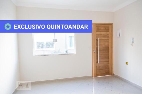 Casa Com 2 Dormitórios E 1 Garagem - Id: 892966647 - 266647