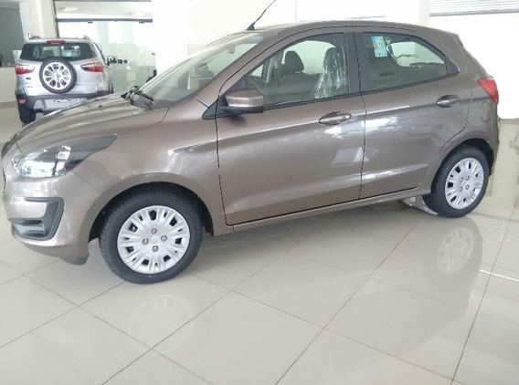 Ford Ka Hatch 1.0 Se Plus Flex 19/20 Okm
