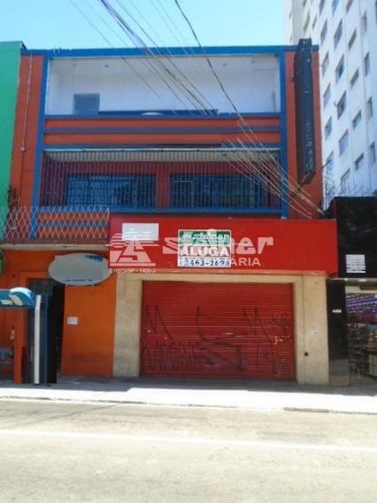 Aluguel Salão Comercial Até 300 M2 Centro Guarulhos R$ 15.000,00