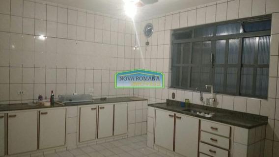 Casa Residencial Para Venda E Locação, Vila Dos Remédios, São Paulo. - 1994