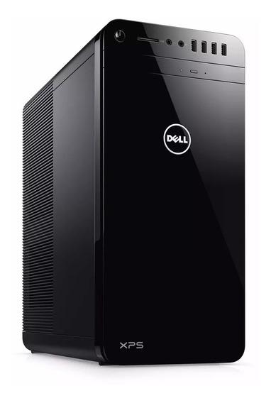 Pc Dell - Xps 8920 - I7 7700 16gb Ram - Placa De Vídeo 1050