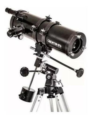 Telescópio Newtoniano Greika 150 1400
