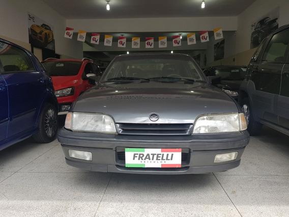 Chevrolet/gm Monza Class 2.0 1993