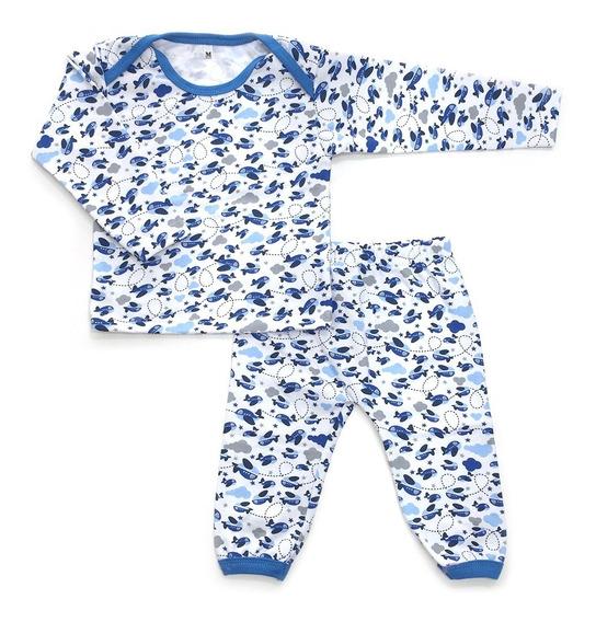 Pijama De Bebê Para Meninos - Maxibaby