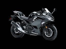 Kawasaki Ninja 400 Preta - 2020 - Gustavo