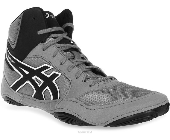 Tênis Asics Snapdown 2 Wrestling Luta Masc Marceloshoes Sp