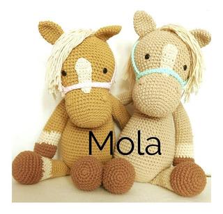 Caballos De Crochet En Mercado Libre Argentina
