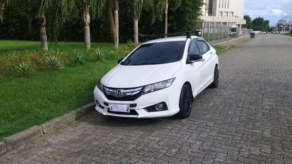 Honda City 2015 - Zerado