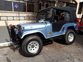 Willys 1958 06 Cil