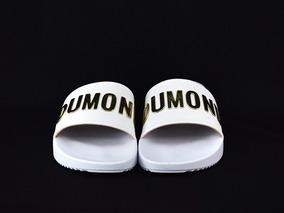 68b3d6db8 Sapato Feminino - Dunes - Chinelos Dumond - Sapatos no Mercado Livre ...