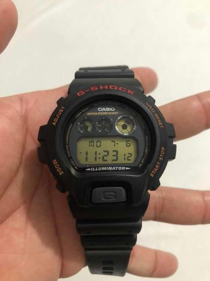Relógio Casio Dw6900g