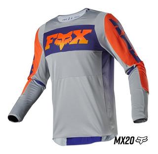 Jersey Fox 360 Linc