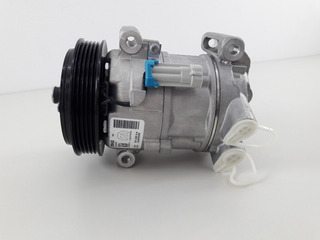 Compresor Aire Acondicionado Mobi Original Fiat Uno 15/19