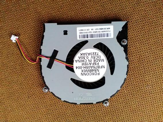 Cooler Positivo Master N40 N40i Stilo Xc3630 Xci3650 Xci7660