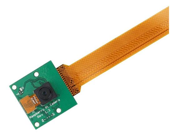Raspberry Pi Zero Modulo Camara 5mp Csi Camera Module Rpi0