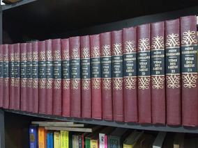 Coleção A Vida Dos Santos 21 De 22 Vols - Padre Rohrbacher