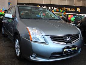 Nissan Sentra 2.0s Flex 2011