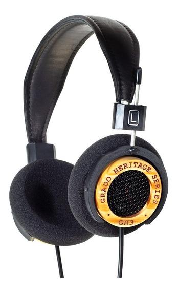 Fone Grado Gh-3 Limited Edition (novo)