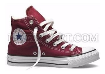 Tênis Converse All Star Core Bota Bordo