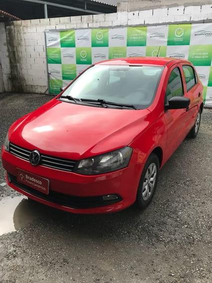 Volkswagen Gol 1.0 Special Total Flex 3p