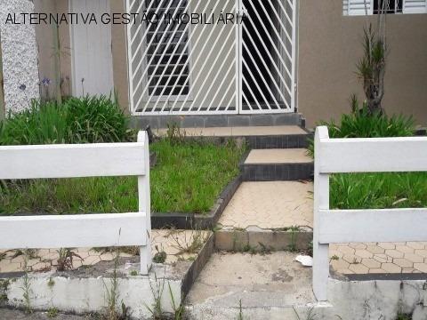 Imagem 1 de 22 de Casa Comercial Em São Paulo - Sp, Parque Continental - Cav0702