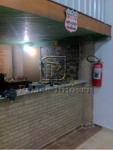 Imagem 1 de 8 de Salão Para Aluguel, Centro - Ribeirão Preto/sp - 3112
