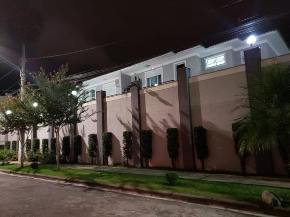 Casa Para Venda, 3 Dormitórios, Jardim Virginia Bianca - São Paulo - 2841