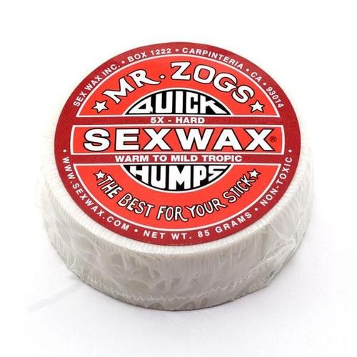 Cera Surf Sex Wax Agua Tibia