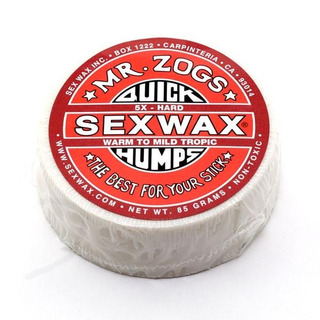 Cera Surf Sex Wax Agua Tibia